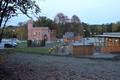 Blick auf Forsthaus